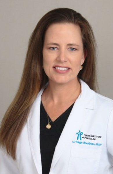 Dr. Paige Vein Specialist