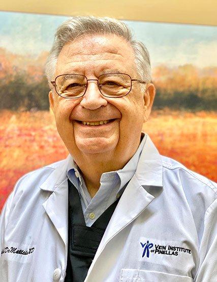 Dr. Ralph Dematteis