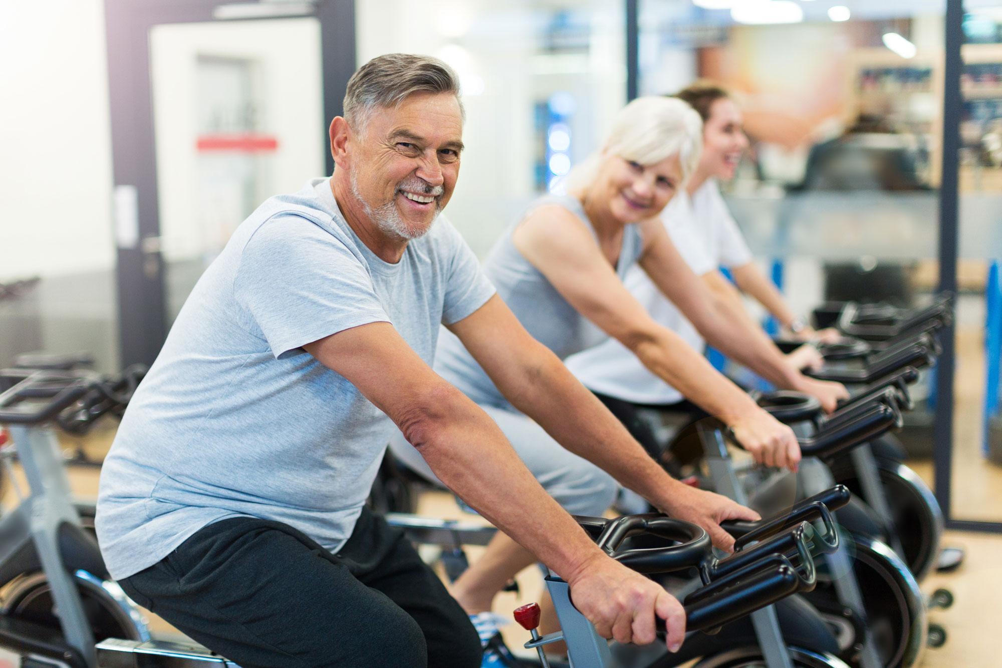 Exercises for Vein Health